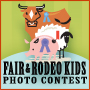 Fair and Rodeo Kids Photo Contest